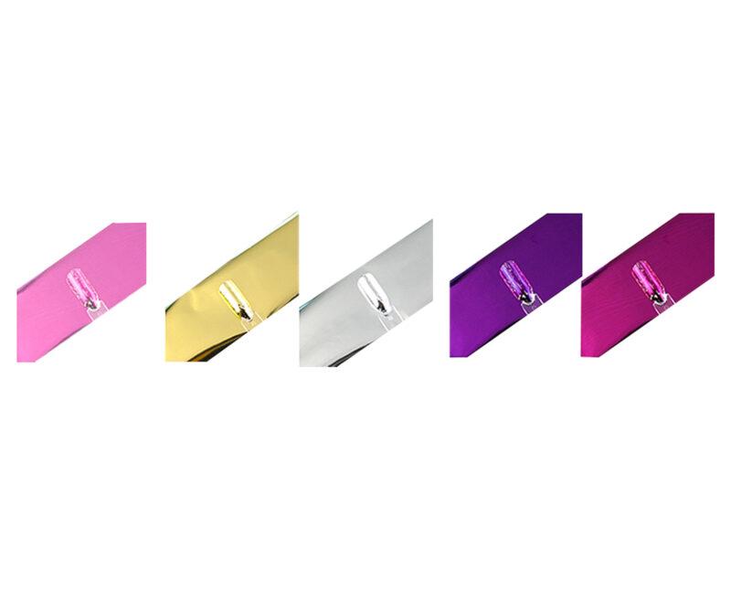 Folije za prijenos noktiju - holografske