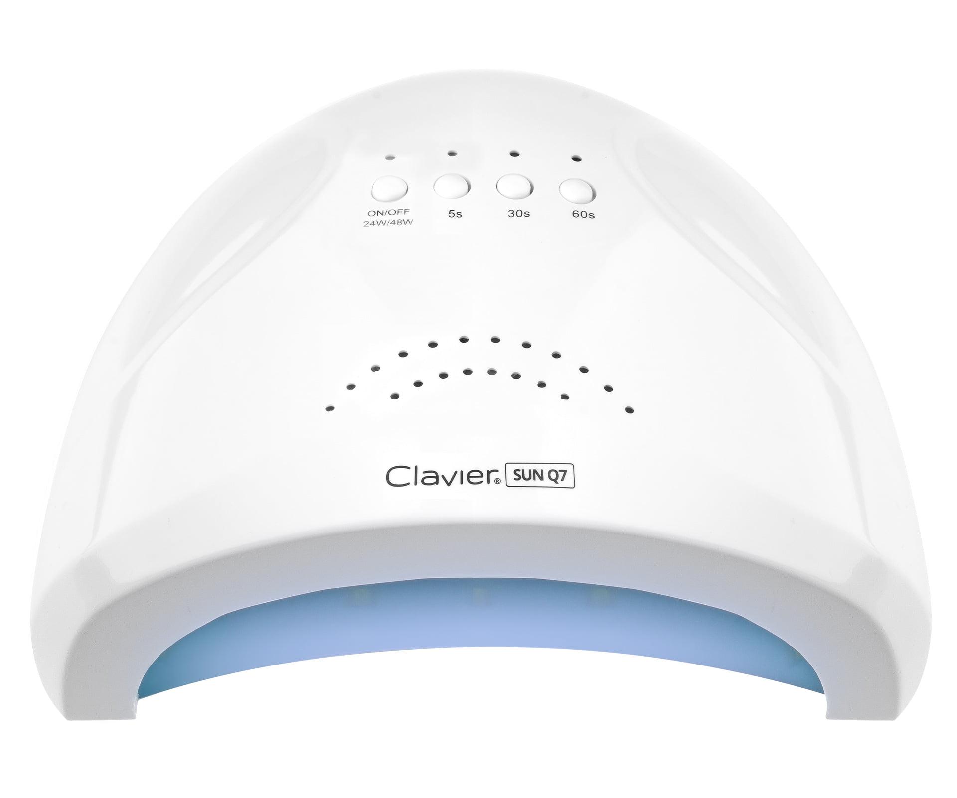 Clavier Q7 - Marka od 48 W UV / LED svjetiljke